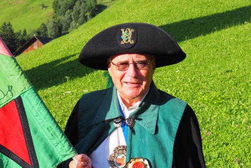 Oscar Amstad